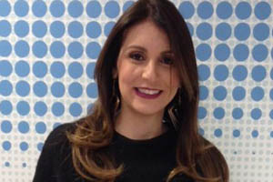 Juliana Ariza promove workshop de moda