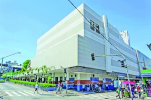 Shopping Center Lapa 1