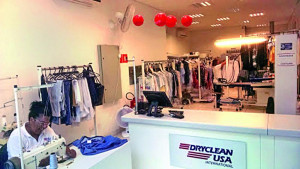 Dry Clean USA